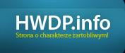 HWDP.info - strona o charakterze żartobliwym